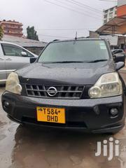 Nissan X-Trail 2008 Black | Cars for sale in Dar es Salaam, Kinondoni
