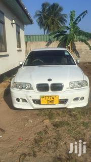 BMW S-Series 2000 White | Cars for sale in Dar es Salaam, Kinondoni