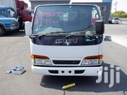 Isuzu ELF Truck 1998 White | Trucks & Trailers for sale in Dar es Salaam, Ilala