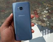 Samsung Galaxy S8 64 GB Blue | Mobile Phones for sale in Dar es Salaam, Kinondoni
