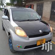 Toyota Passo 2005 Silver | Cars for sale in Dar es Salaam, Temeke