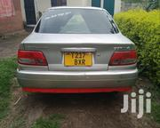 Toyota Carina 1999 Silver | Cars for sale in Arusha, Arusha