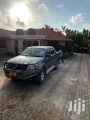 Toyota Hilux 2007 2.5 D-4D Gray | Cars for sale in Dar es Salaam, Kinondoni