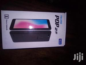 New Tecno Pop 2F 16 GB Silver