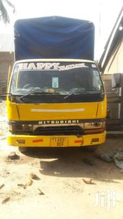 Mitsubishi | Trucks & Trailers for sale in Dar es Salaam, Kinondoni