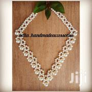 Handmade Pearls Necklace | Jewelry for sale in Dar es Salaam, Kinondoni
