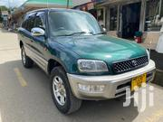 Toyota RAV4 Cabriolet 1998 Green | Cars for sale in Arusha, Arusha
