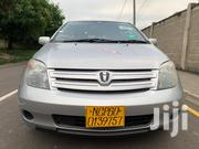 Toyota IST 2003 White | Cars for sale in Dar es Salaam, Kinondoni