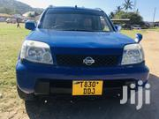 Nissan X-Trail 2002 Automatic Blue | Cars for sale in Mwanza, Nyamagana