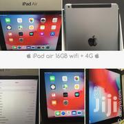 Apple iPad Air 16 GB Black | Tablets for sale in Dar es Salaam, Kinondoni