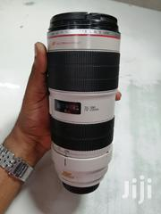 Canon EF 70-200mm F/2.8L IS II USM Telephoto Zoom Lens For Canon | Photo & Video Cameras for sale in Dar es Salaam, Kinondoni