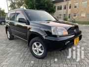 Nissan X-Trail 2003 Black | Cars for sale in Dar es Salaam, Kinondoni