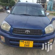 Toyota RAV4 2003 Automatic Blue | Cars for sale in Dar es Salaam, Kinondoni