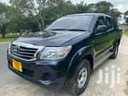 Toyota Hilux 2012 2.0 VVT-i Black | Cars for sale in Dar es Salaam, Kinondoni