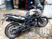 BMW F 800 GS 2013 Gold | Motorcycles & Scooters for sale in Dar es Salaam, Ilala