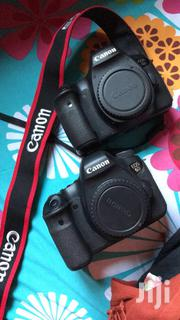 Canon 6d Used | Photo & Video Cameras for sale in Dar es Salaam, Kinondoni