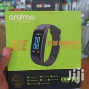 Oraimo Smart Band | Smart Watches & Trackers for sale in Dar es Salaam, Ilala