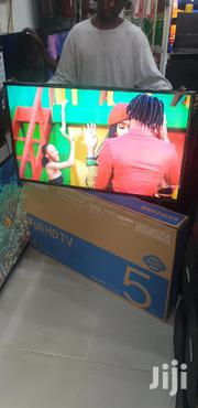 Samsung Full HD LED TV 43 Inches | TV & DVD Equipment for sale in Dar es Salaam, Ilala