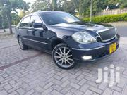 Toyota Brevis 2002 Blue | Cars for sale in Dar es Salaam, Kinondoni