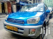 Toyota RAV4 2002 Blue | Cars for sale in Dar es Salaam, Kinondoni