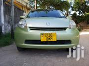 Toyota Passo 2005 Green | Cars for sale in Dar es Salaam, Kinondoni