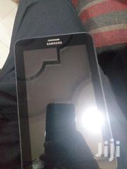 Samsung Galaxy Tab 3 Lite 7.0 8 GB Black | Tablets for sale in Dar es Salaam, Ilala