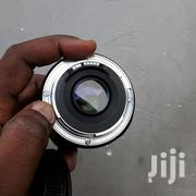 Used 50mm Canon Lens | Photo & Video Cameras for sale in Dar es Salaam, Kinondoni