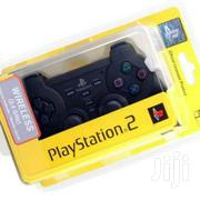 Playstation 2 Wireless Controllers | Video Game Consoles for sale in Dar es Salaam, Temeke