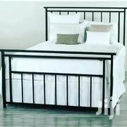 We Offer You a Bed With Their Nets At The Highest Price | Furniture for sale in Dar es Salaam, Ilala
