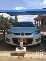 Mazda CX-7 2006 White | Cars for sale in Mbeya, Iwambi