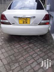 Toyota Mark II 2005 White | Cars for sale in Dar es Salaam, Ilala