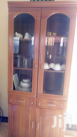 Used Shelves Brown