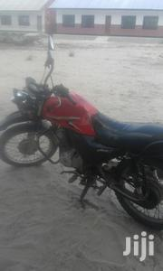 Honda 2009 Red | Motorcycles & Scooters for sale in Dar es Salaam, Ilala