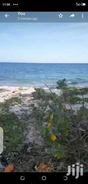 3 Acras Beach Plot For Sale Kigamboni Mji Mwema. | Commercial Property For Sale for sale in Dar es Salaam, Kinondoni