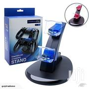 PS4 Controller Charger Stand | Video Game Consoles for sale in Dar es Salaam, Ilala