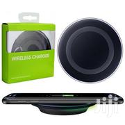 Wireless Charger Pad | Accessories for Mobile Phones & Tablets for sale in Dar es Salaam, Kinondoni